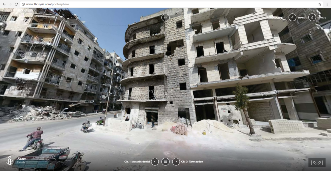 360ViewSyria